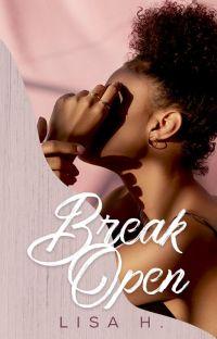Break/Open cover