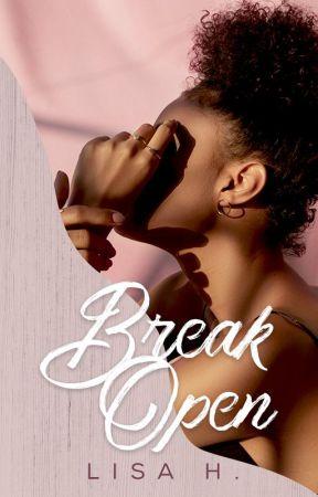 Break/Open by ReadAliza