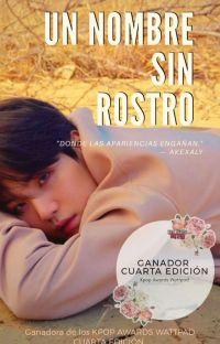 Un Nombre Sin Rostro - Yoonmin cover