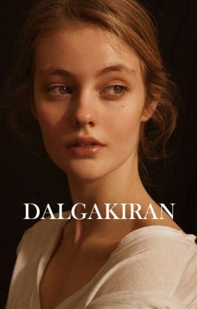 DALGAKIRAN by OzgeMeral