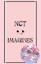 NCT Imagines by SKZmachine