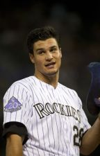 Little Big Secret- Nolan Arenado Fan Fiction by BaseballMeetsRomance