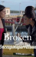 Broken by bisexualreina