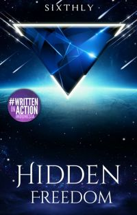 Hidden Freedom [Completed] cover