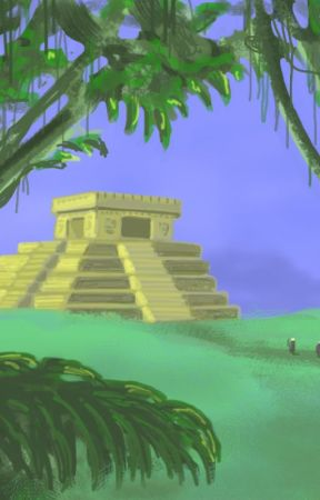 ...A la recherche du temple perdu... by 0Bakemono0