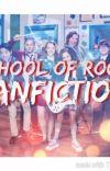 School of Rock (Freddy fanfiction) cover