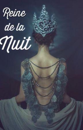 Reine de la nuit [sous contrat d'édition] by lulule2001