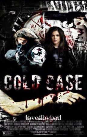 Cold case [bucky Barnes]  by lovedbypad