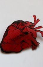 Le coeur by _ambre_crt_