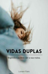 Vidas Duplas  cover
