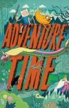 Adventure Time X Reader cover