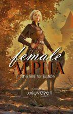 Female Alpha by xxloveyall