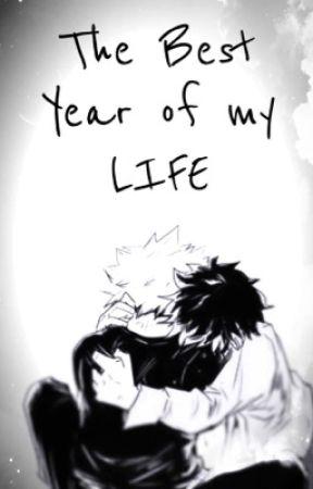 The Best Year of my Life {Kastudeku} by sourmeraki