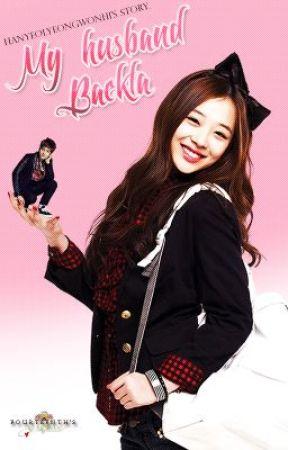 My husband BAEKLA [Completed] by HanYeolyeongwonhi