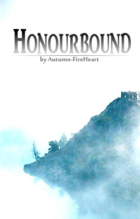 Of Hope & Honourbound by joxiu633