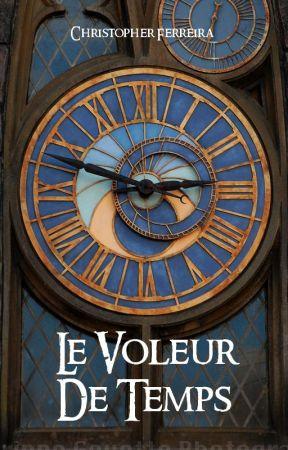 Le Voleur de Temps by HellionWest