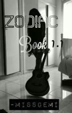 ZODIAC Book 1.1 by MissGemi