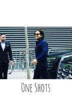 Steve Rogers and Bucky Barnes One Shots by winter_captain