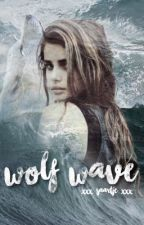 Wolf Wave by xxx-saartje-xxx