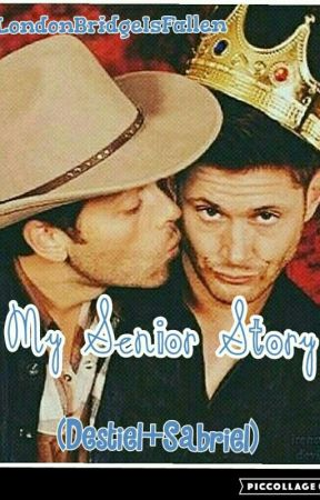 My Senior Story  by LondonBridgeIsFallen