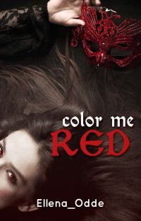 Color Me Red (A Vampire Romance) cover