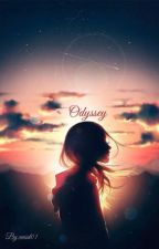 Odyssey | Naruto - Self Insert by emsd01