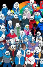 The House of Undertale AUs by HashimaruNinja
