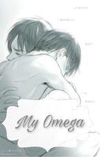 My Omega {Mpreg} by jaegerackereri