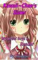 Kawaii~Chan's Sister   MyStreet Boys X Reader by TixieStar