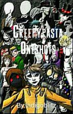 Creepypasta x reader Oneshots And Lemons by Indigoblitz