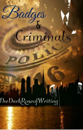 Badges & Criminals by DeputyBooty