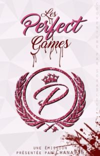 Les Perfect Games cover