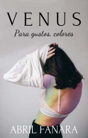 Venus #PGP2020 by AbrilFanara