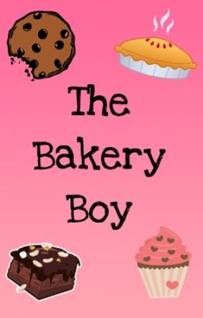The Bakery Boy L.S by gigi_vtae