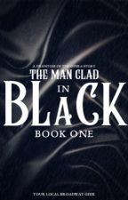 The Man Clad in Black (Phantom of the Opera) by ---madness---