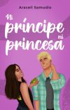 Ni príncipe ni princesa © cover