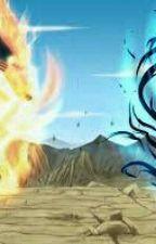 God Of Flash by Krimson_Night