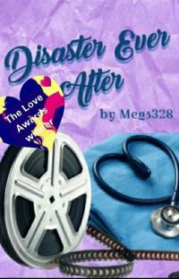 Disaster Ever After cover