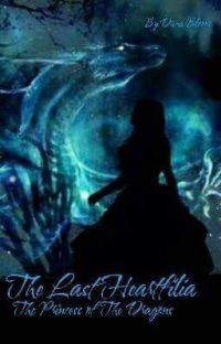 The Last Heartfilia  cover