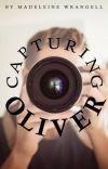 Capturing Oliver (BoyxBoy) cover