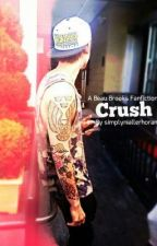 Crush ( A Beau Brooks Fanfiction) by leah_official