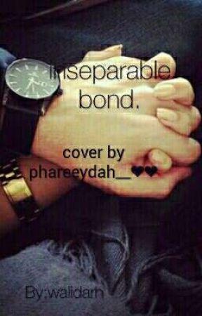 Inseparable Bond{IB}. by Darkey____