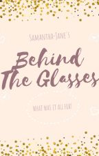 Behind The Glasses by culprit_