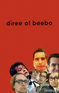 diree of beebo cover