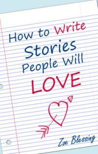 How to Write Stories People Will Love cover