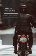 Two of the same | Eddie Brock by jxhn-murphy