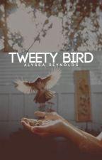 Tweety bird || GRAPHICS by peeta_4_ever