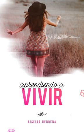 Aprendiendo A Vivir #TheDomains2018 #VLA2018 by Giselle_Herrera