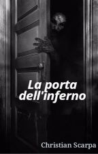 La porta dell'inferno by Kry1992