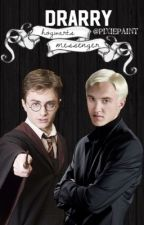 - Hogwarts Messenger - (drarry) (COMPLETED) by PixiePaint